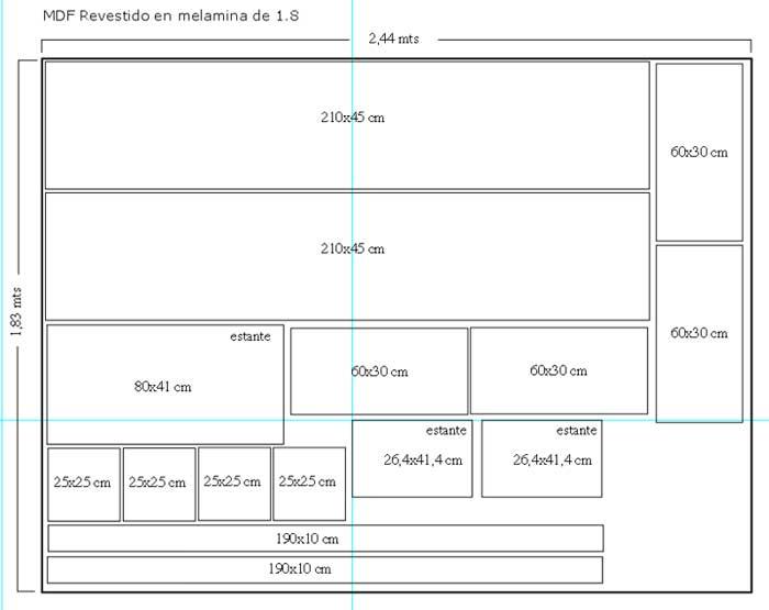 Mueble para planos hd 1080p 4k foto for Planos muebles de cocina para armar